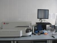 Автоматический иммунохимический анализатор Access (Beckman  Coulter)