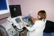 Ультразвуковая диагностическая медицинская система VIVID E9 для проведения экспертных ультразвуковых исследований сердца и сосудов с использованием новейших  технологий