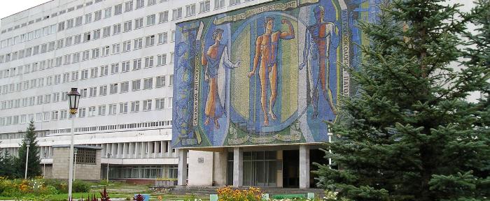 Санкт-петербургский научно-исследовательский изыскательский институт энергоизыскания, оао г санкт-петербург